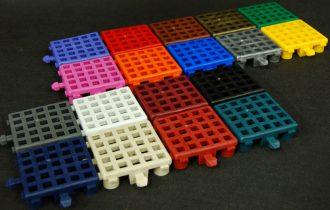 Diversidade em cores