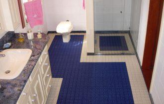 Banheiro residencial